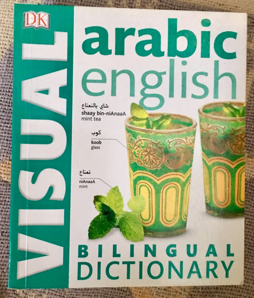 DK Arabic - English Bilingual Dictionary